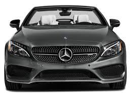 mercedes bloomfield 2017 mercedes c class amg c 43 convertible in bloomfield