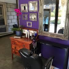 the senate hair salon