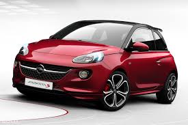 opel adam 2016 2014 opel adam specs and photos strongauto