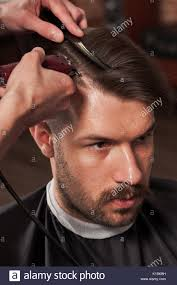 mens hairkuts 20015 barbershop stock photos barbershop stock images page 4 alamy