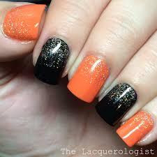 sally hansen miracle gel halloween shades swatches u0026 easy nail