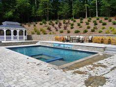 Landscaping Companies In Ct by Pools And Spas Fairfield Ct Landscape Designer Westport Ct