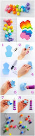 best 25 diy christmas paper decorations ideas on pinterest