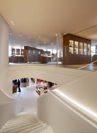 home interior store interview with denis montel hermès uk store architect news
