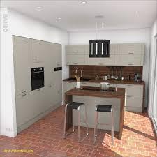 petit ilot central de cuisine ilot central cuisine gallery of cuisine ouverte ilot