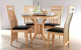oval dining table set for 6 round kitchen table sets for 6 airplusultra com