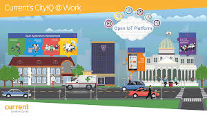 San Diego City Council District Map by San Diego To Deploy World U0027s Largest City Based U0027internet Of Things