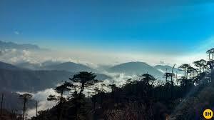 land rover sandakphu sandakphu and phalut trek trekking in india indiahikes