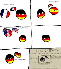 Germany Meme - goddamnit germany meme by the swaggerboy memedroid