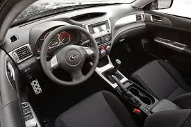 subaru hybrid interior subaru best cars news