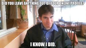 Online Dating Murderer Meme - online dating killer meme crystallive tk