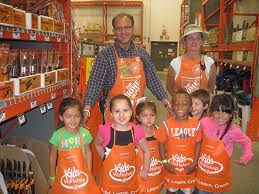 Home Depot Flower Projects - the good seed grow a youth garden with a grant from home depot