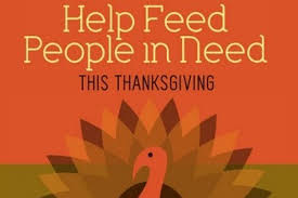 fundraiser by n fred mission thanksgiving