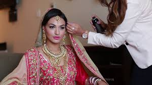 makeup artist in kanda surrey vancouver canada makeup artist hair and skin