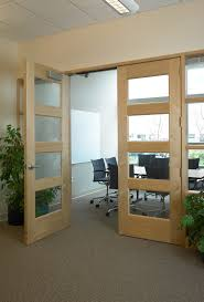 Commercial Exterior Doors by Gallery