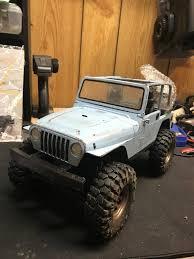 jeep body body for mst cmx rccrawler