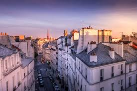 a room with an epic view at hotel trianon rive gauche paris the