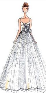 wedding dresses that flatter all figures sandals wedding blog