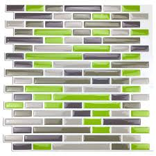 green tile backsplash kitchen tiles green glass tile backsplash kitchen green subway tile