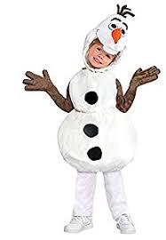 olaf costume disney frozen olaf costume snowman disney 3 4 3t 4t by
