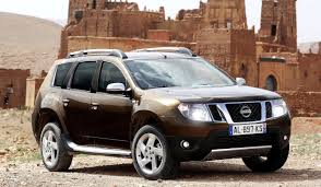 nissan india nissan duster based suv confirmed for india code named nh79