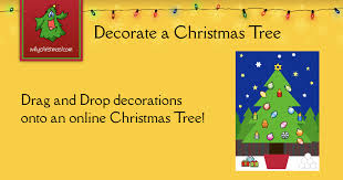 decorate a tree whychristmas