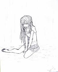 crying tears of rain by xo sensation on deviantart