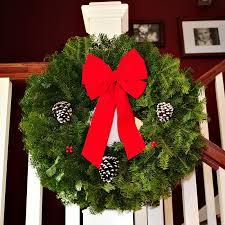 fresh wreaths fresh christmas wreaths from northern minnesota