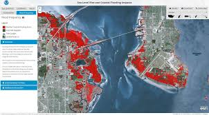 Zip Code Map Tampa Explore Your Future Climate Using This Slick Interactive Tool
