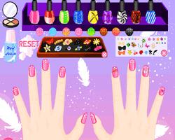 nail games free online nail games for girls girlsgamesforkids com