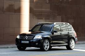 mercedes glk class suv mercedes glk posts impressive numbers of pre orders
