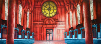 mary poppins backdrops for rent music theatre international