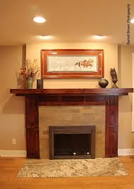 beautiful fireplace fine homebuilding