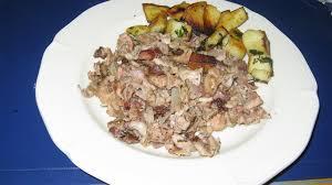cuisiner des andouillettes andouillettes éclatées façon maría et pommes de terre sautées à la