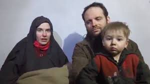 famil freed taliban hostage family back in canada cnn