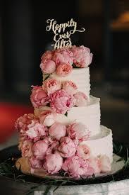 best 25 peony wedding cakes ideas on pinterest peony cake
