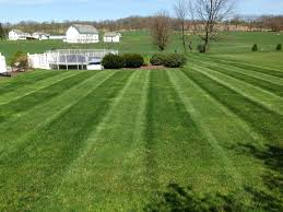 landscaping installation services triple crown lawns
