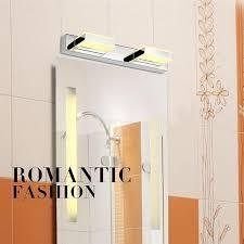 Crystal Bathroom Mirror Online Get Cheap Crystal Bathroom Sconces Aliexpress Com