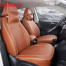 housse de siege auto personnalisé cartailor siège ajustement personnalisé couvre pour audi q7
