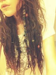 long hair equals hippie this is what my hairs starting to look like and i love it 3 new