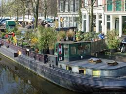 Sleepless In Seattle Houseboat holland houseboats house boat in amsterdam holland desktop