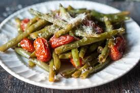Easy Main Dish - easy italian green beans side dish my life cookbook low carb