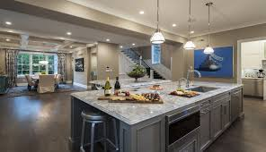 Marble Vs Granite Kitchen Countertops by Marble Vs Granite Myths Tips And How To Tell The Difference