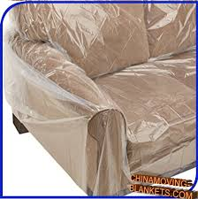 plastic furniture cover drop cloth 6m x 4m poly 1 mil