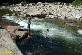New Hampshire wild swimming images Kangamangus highway swimming swimmingholes info new hampshire jpg