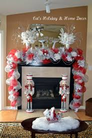 121 best mantel arrangements images on pinterest christmas ideas
