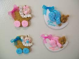 distintivos para baby shower