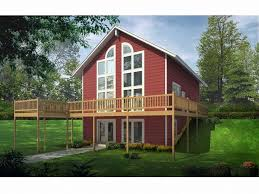 house plans for sloping lots appealing house plans for hillside lots pictures best