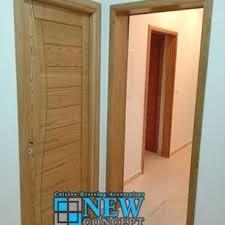 porte en bois de chambre porte intarieur et bloc porte menuiserie intarieure porte vitrae
