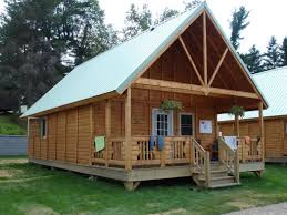 fresh log cabin style mobile and modular homes 16066
